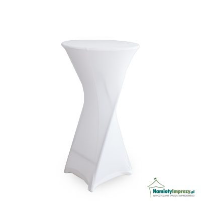 stolik cocktailowy - wypożyczalnia Szczecin - Namioty i Imprezy