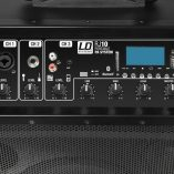 box muzyczny LD RJ01 system_3